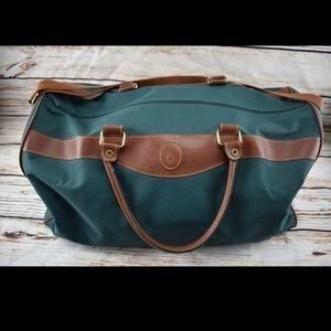 Vintage Ralph Lauren Duffel Bag